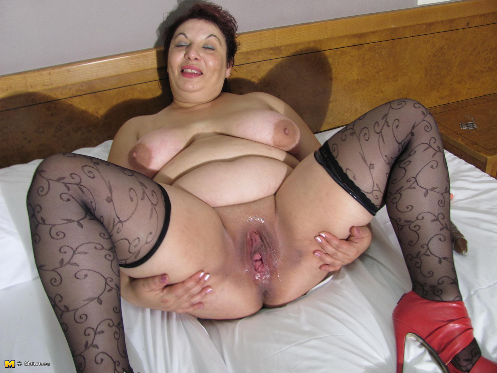 porn bbw mature eu
