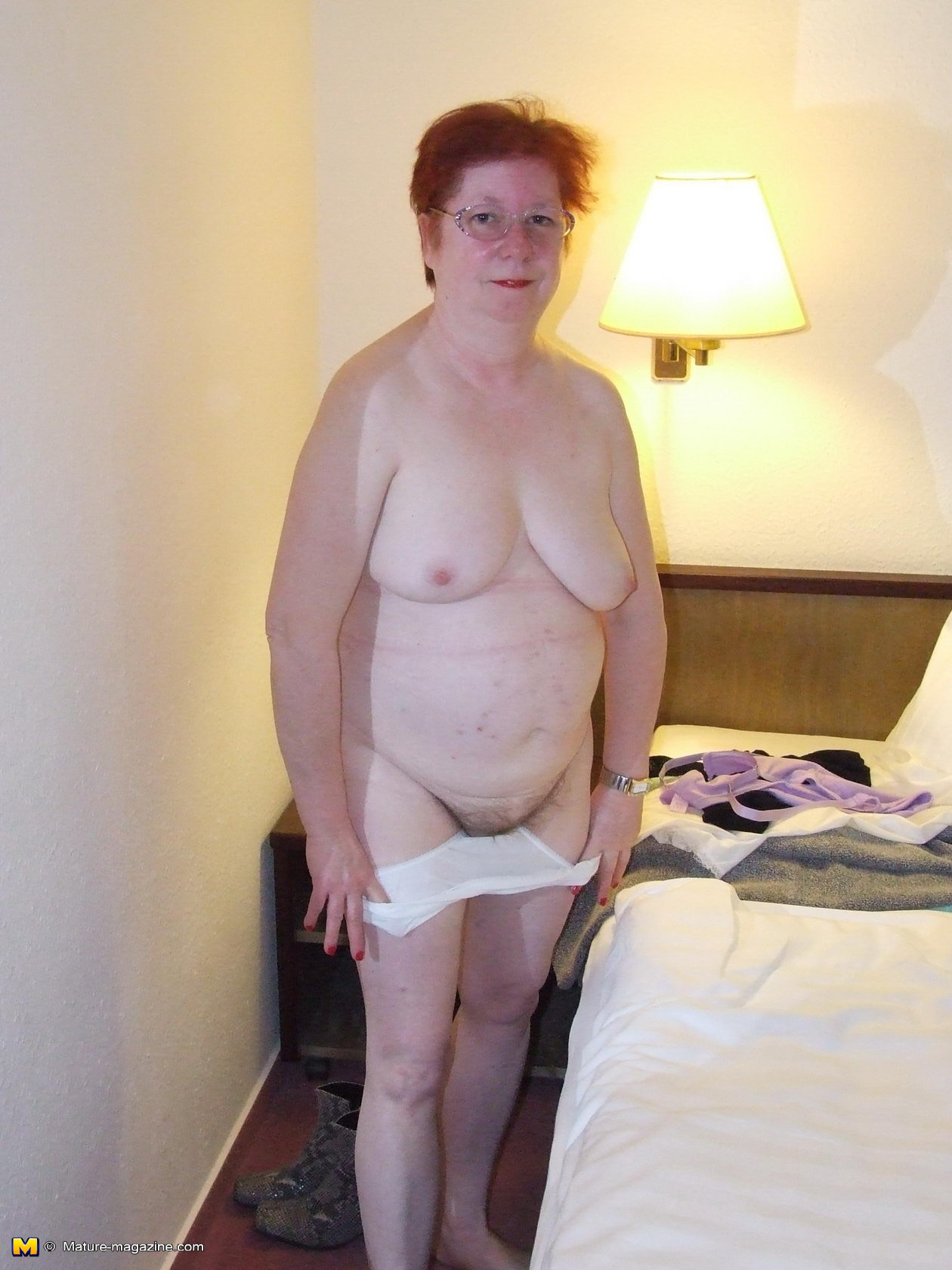 now don't know Large naked mature women work full