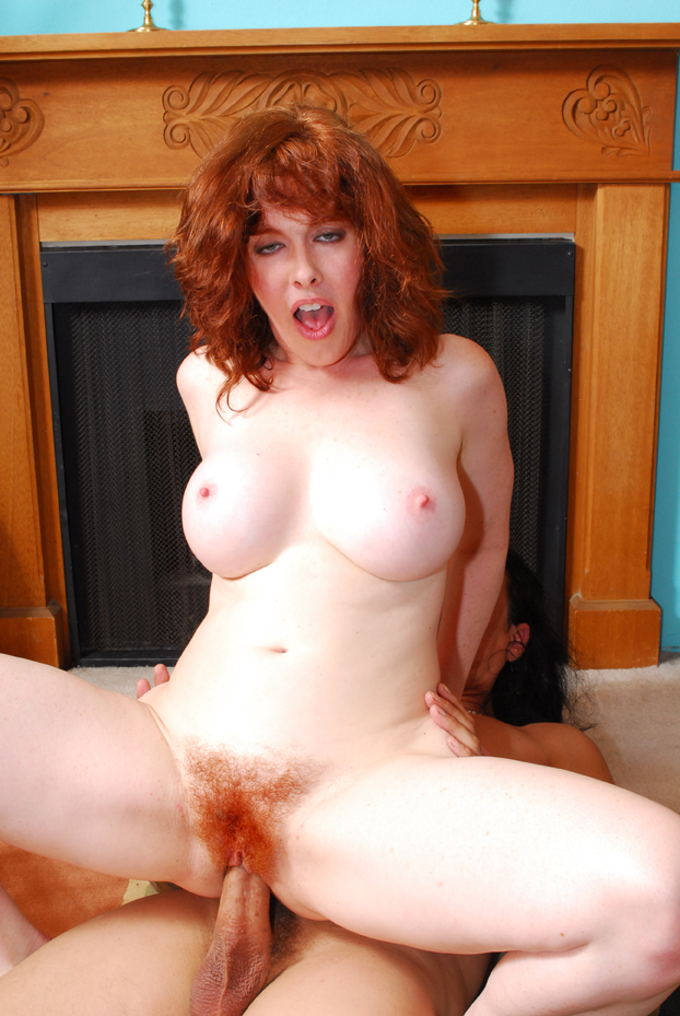 Free red hairy pussy sex movies