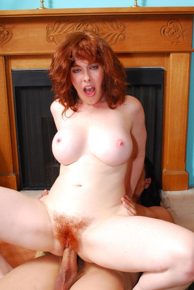 Anal free movie redhead